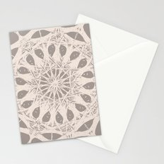 roots of curiosity Stationery Cards