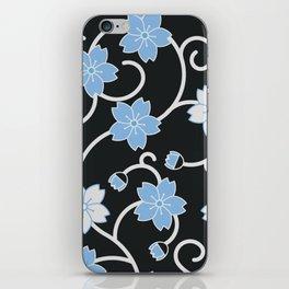 Baby Blues Too iPhone Skin