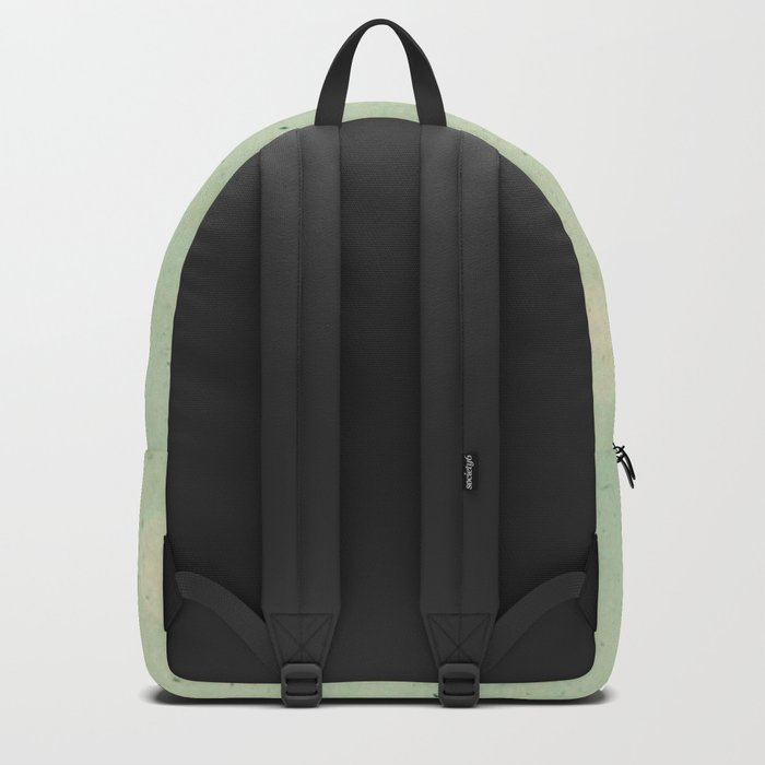 Dandelion Clock Backpack