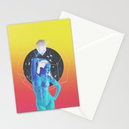 untitled 010  Stationery Cards