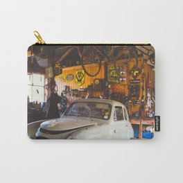 Man Cave. Carry-All Pouch