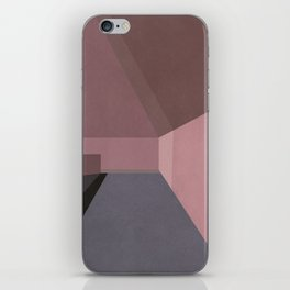 The Light at the End of the Tunnel iPhone Skin