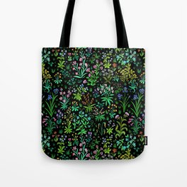 Medieval Spring Tote Bag