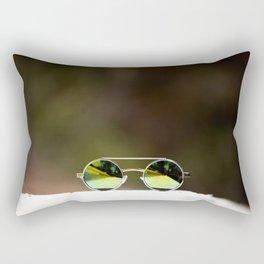 Dreamscape Lens Rectangular Pillow