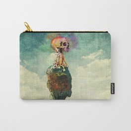 Skull Island Carry-All Pouch
