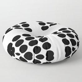 Perpendicular Floor Pillow
