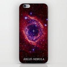 HELIX NEBULA. iPhone & iPod Skin