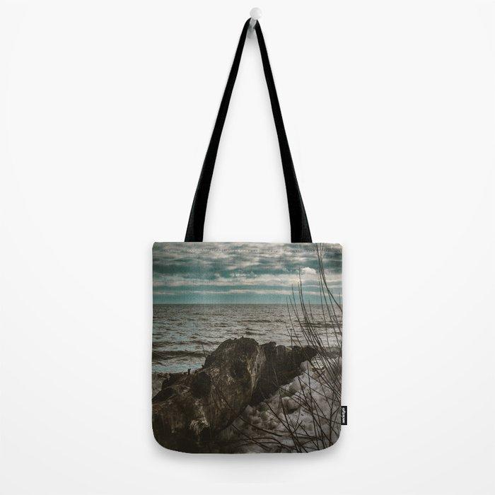 Drift Away Tote Bag