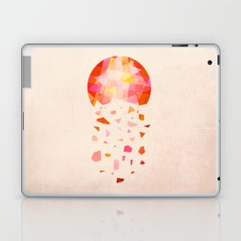 When The Sun Loses Its Radiance Laptop & iPad Skin