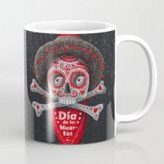 Día de Muertos Mug