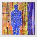 Man Disguised as Spirit by GJ Gillespie by garjog