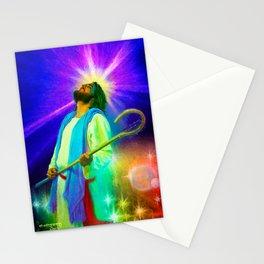 Jesus Rocks Stationery Cards