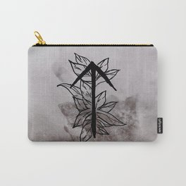 Warrior Rune Carry-All Pouch
