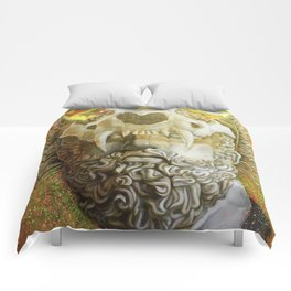 """""""The Protector"""" Comforters"""