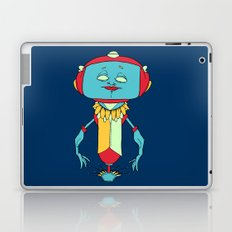 Bot Bot Laptop & iPad Skin