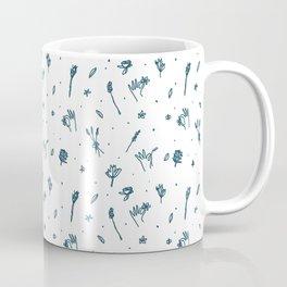 Spring Picking (emerald) Coffee Mug