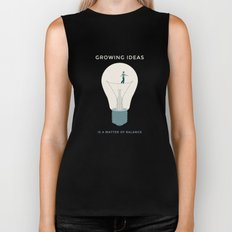 Growing ideas Biker Tank