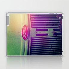 Sunset grill Laptop & iPad Skin