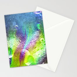 Multidimensional Stationery Cards