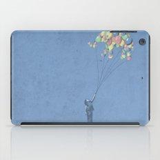 The Lightest Elephant iPad Case