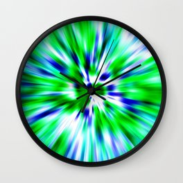 Splash 010 Wall Clock