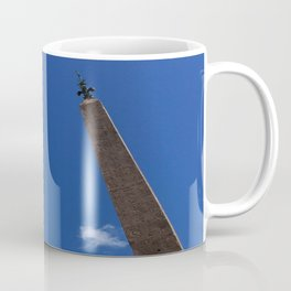 View from the Top, Spanish Steps Coffee Mug