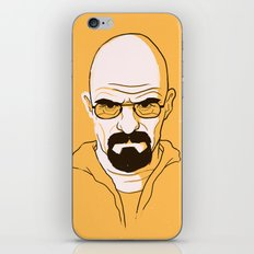 The Chemist iPhone & iPod Skin