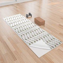 Good Kisser Yoga Towel