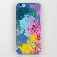 Yinoul iPhone & iPod Skin