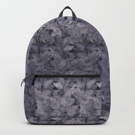 Lace, Brano Island. Backpack