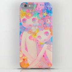 Sunset iPhone 6 Plus Slim Case