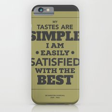 Satisfied with the best iPhone 6s Slim Case