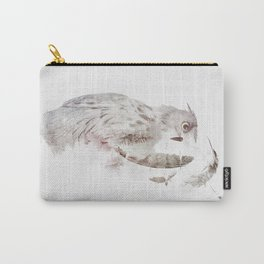 Fade-out Carry-All Pouch