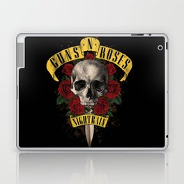 Nightrain GNR Laptop & iPad Skin