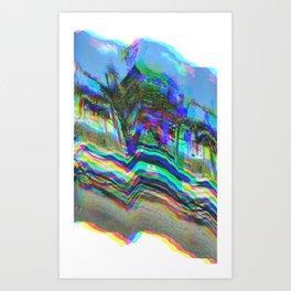 Gl Art Print