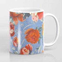 blue denim fan Coffee Mug