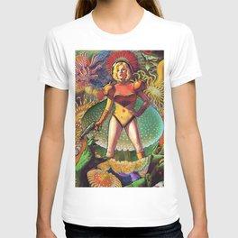 Sweet Revenge  T-shirt