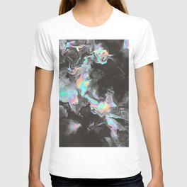 SPACE & TIME T-shirt