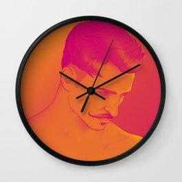 ...something I want Wall Clock