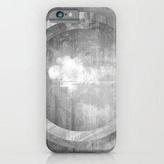 Circle Distortions #3 iPhone 6s Slim Case