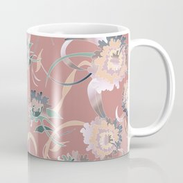 Blanche's Couch Coffee Mug