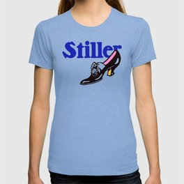 Stiller ladies' shoes T-shirt