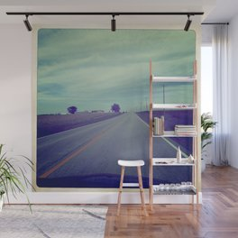 Open Road Wall Mural