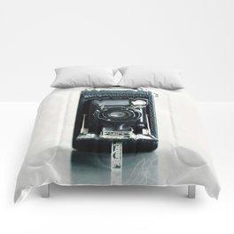 Autographic Comforters