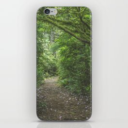 Rhododendrons  iPhone Skin