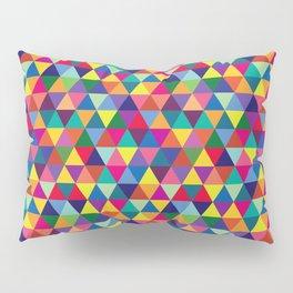 Geometric Pattern #6 Pillow Sham