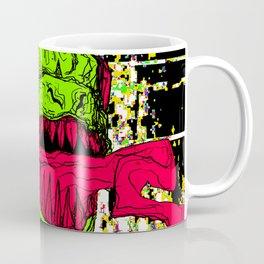 MY OWN GOD DAMN PERSON Coffee Mug