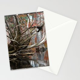 Unreal beauty Stationery Cards