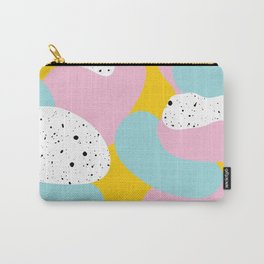 Spots & Dots Carry-All Pouch