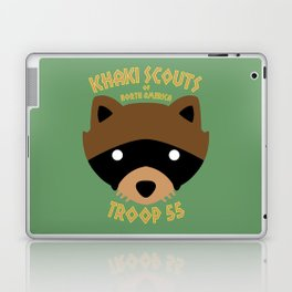 Camp Ivanhoe Laptop & iPad Skin